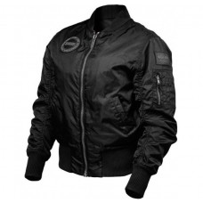 Better Bodies Casual Jacket, Black
