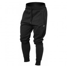 Better Bodies Jogger Sweat Pants, Black