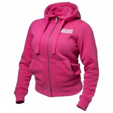 Better Bodies Soft Hoodie, Hot Pink