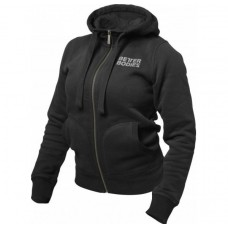 Better Bodies Soft Hoodie, Black