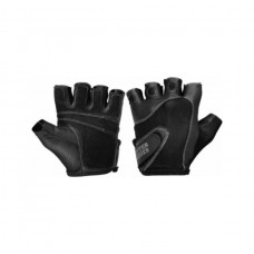 Better Bodies Womens Fitness Gloves, Black