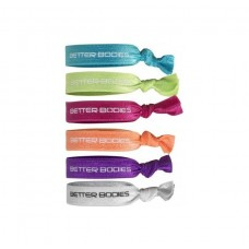 Better Bodies Multi Hairband, Multi Combo
