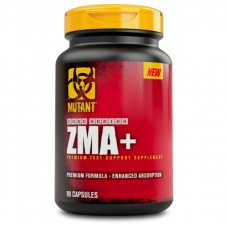 Fit Foods Mutant Core Series ZMA