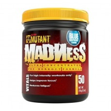 Fit Foods Mutant Madness