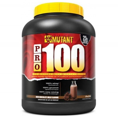 Fit Foods Mutant Pro 100