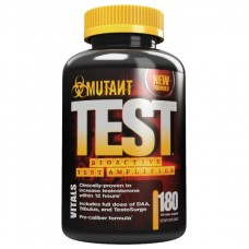 Fit Foods Mutant Test
