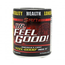 SAN Dr. Feel Good!