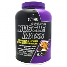 Cutler 100% Pure Muscle Mass