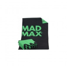 Mad Max Sports Towel MST-002, 100 х 50 см,