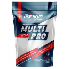 Geneticlab Nutrition  Multi Pro