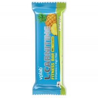 VPLab L-Carnitine Bar
