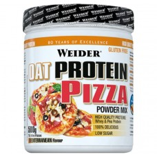 Weider Oat Protein Pizza Mix