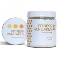 RLine Fitness Pancakes
