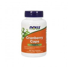 NOW Foods Cranberry 700 mg