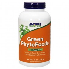 NOW Foods Green Phytofoods Powder