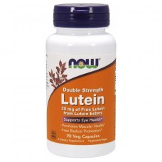 NOW Foods Lutein 20 mg