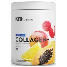 KFD Nutrition Collagen Plus