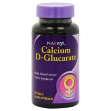 Natrol Calcium D-Glucorate 250 mg