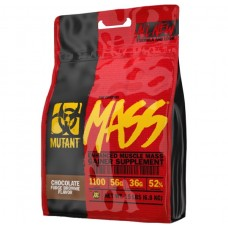 Fit Foods Mutant Mass