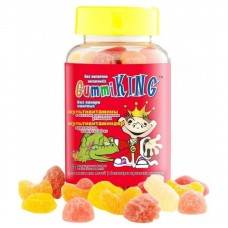 Gummi King Sugar Free Multi-Vitamin