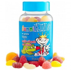 Gummi King Multi-Vitamin and Mineral