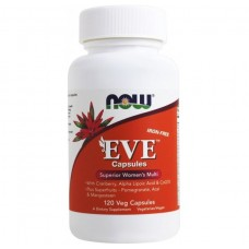 NOW Foods Eve Superior Women's Multi