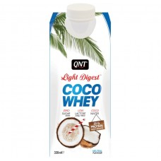 QNT Coco Whey Light Digest