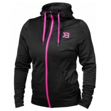 Better Bodies Performance Hoodie, Black