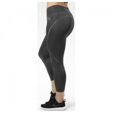 Better Bodies Astoria Tights, Graphite Melange