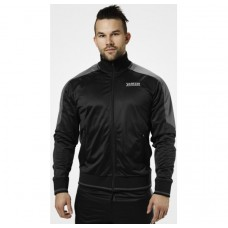 Better Bodies Brooklyn Track Jacket, Black