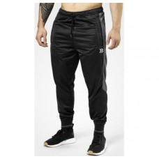 Better Bodies Brooklyn Track Pants, Black