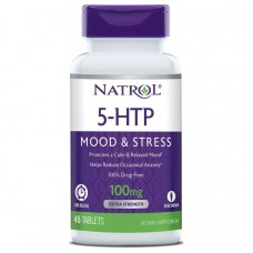 Natrol 5-HTP 100 mg Time Release