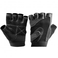 Better Bodies Pro Lifting Gloves, Black