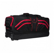 6 Pack Fitness Alpha Duffle