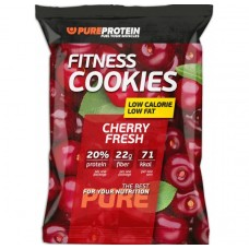 Pure Protein Fitness Cookies