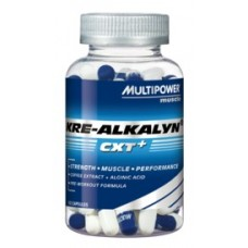 Multipower Kre-Alkalyn CXT+
