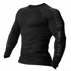 Better Bodies Colorado Flex L/S, Black