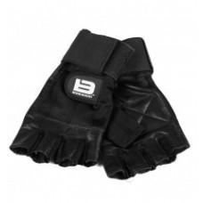 Better Bodies Gym Gloves 2 in 1