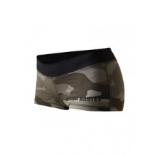 Better Bodies Camo Hotpants
