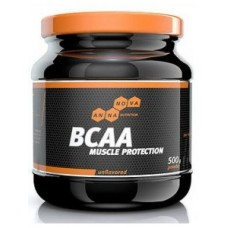 Anna Nova Nutrition BCAA Muscle Protection