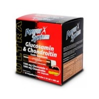 Power System Glucosamine&Chondroitin