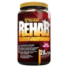 Fit Foods Mutant Rehab