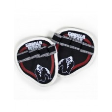 Gorilla Wear Palm Grip Pads