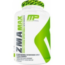 MusclePharm ZMA Max