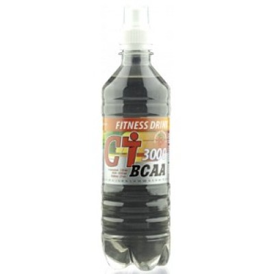 ST BCAA 3000 Fitness Drink