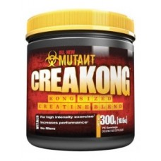 Fit Foods Mutant Creakong