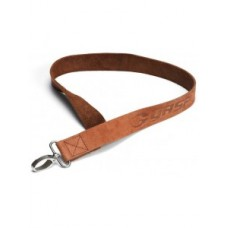 GASP Leather Keyband