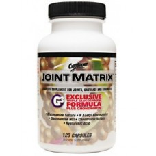CytoSport Joint Matrix