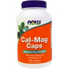 NOW Foods Cal-Mag