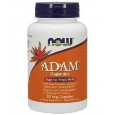 NOW Foods Adam Male Multi Caps
